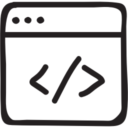 Logo that represents software